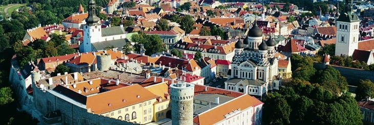 About Estonia 1