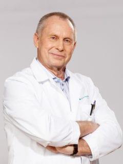 Dr. Jaan Troost