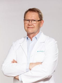 Д-р Рейн Адамсон
