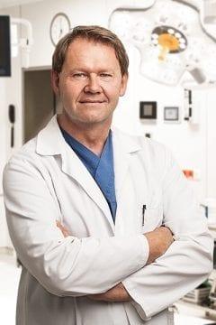 Dr Rein Adamson