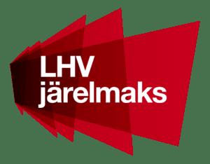Рассрочка LHV 1