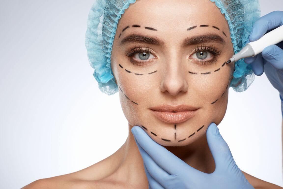 Пластическая хирургия и ее увлекательная история | The Health Clinic