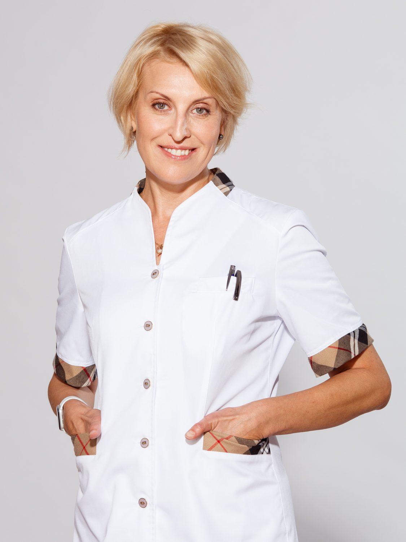 Dr. Margarita Rebrov