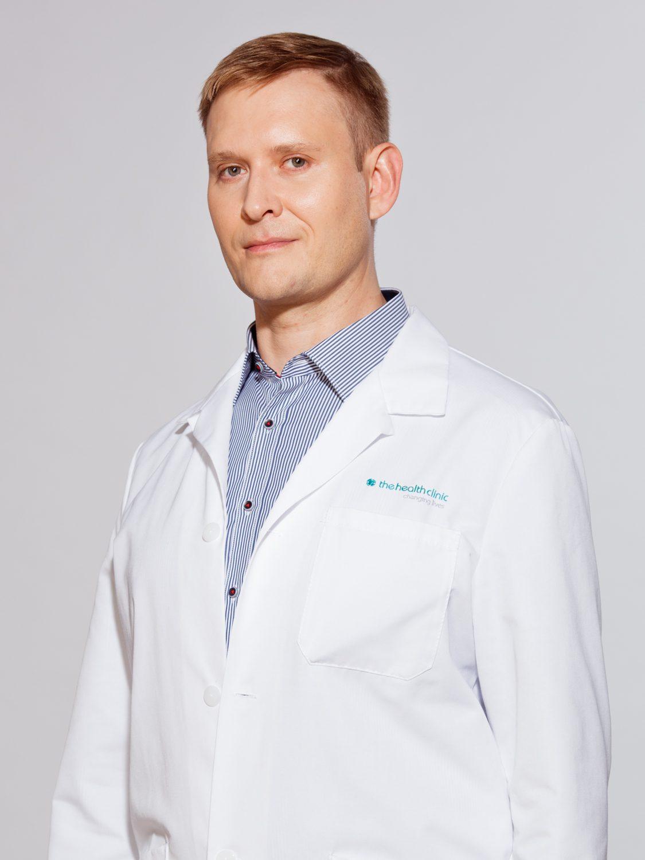 Dr. Mart Eller