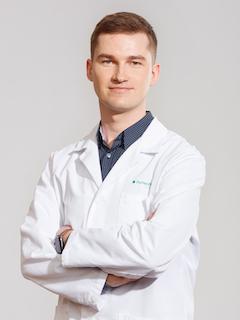 Erik Luht ninaplastika