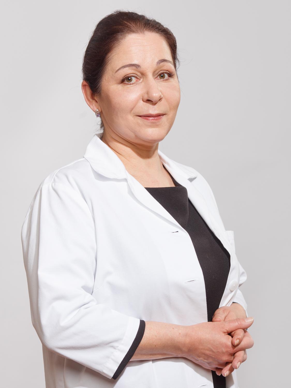 Юлия Мэй